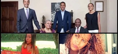 8 sinfully rich kids of prominent Kenyans giving us sexy vibes