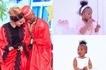 Princess Tiffah turns two and Zari, Diamond can't keep calm (photos)