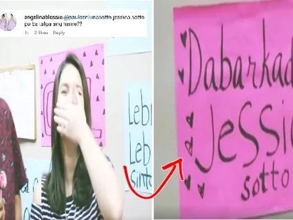 Iyon na ba talaga? Pauleen Luna-Sotto speaks up about baby girl's rumored name