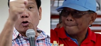 Duterte gives ultimatum: criminal killer or public funds thief?