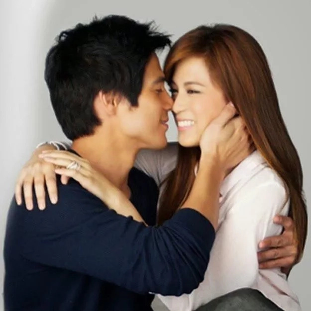 Fans were excited over Piolo Pascual and Toni Gonzaga reunion movie