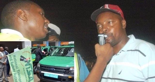 Inspekta mkuu wa polisi, Boinnet awaonya wadereva dhidi ya kusherehekea sana baada ya NTSA kuondolewa barabarani