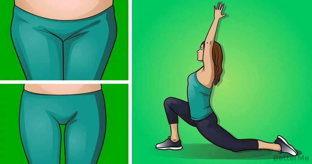 8 yoga hip stretches that can make you feel good