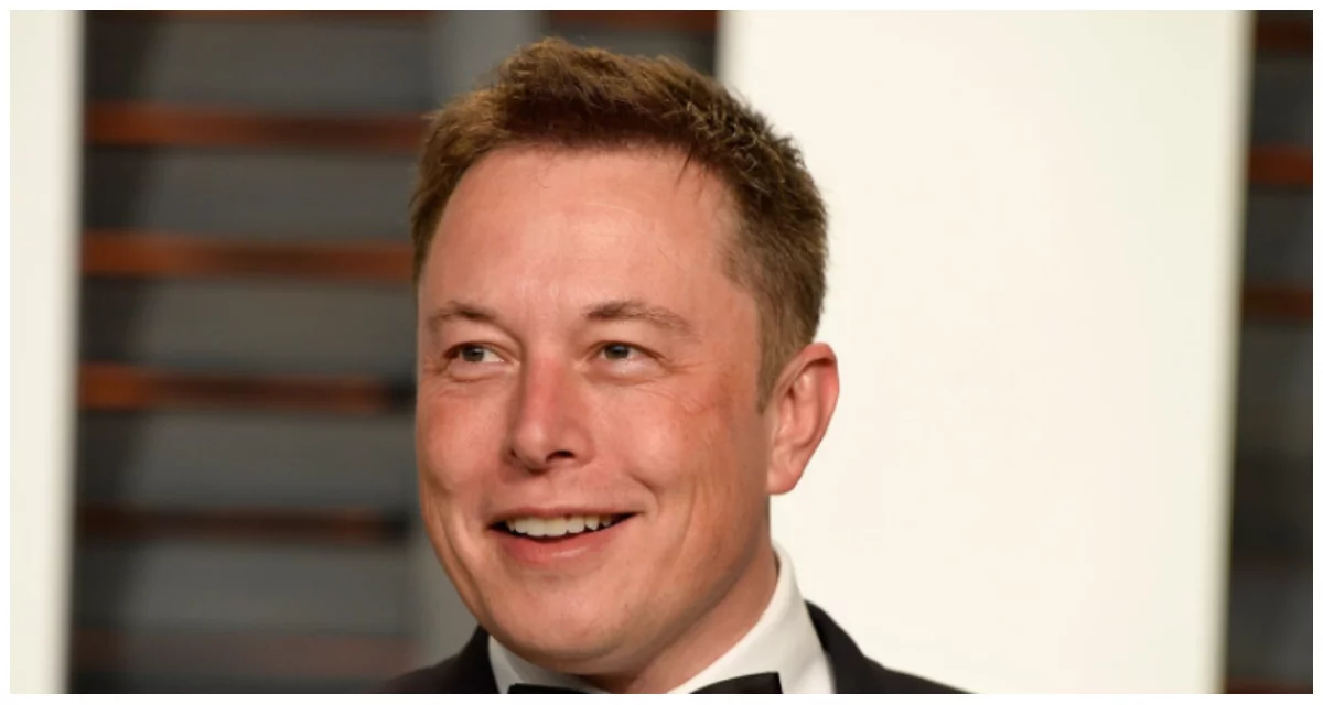 Elon Musk has just launched a car into space with the world's most powerful rocket - Not bad for a boy from Pretoria