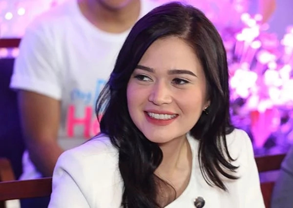 Lolit Solis jokes about the reason behind Bela Padilla and Neil Arce's breakup