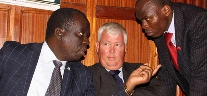 Guy Spencer Elms: Kenyan-American lawyer with underworld deals in Kenya