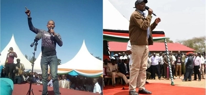 Babu Owino reveals plans to reconcile with Moses Kuia