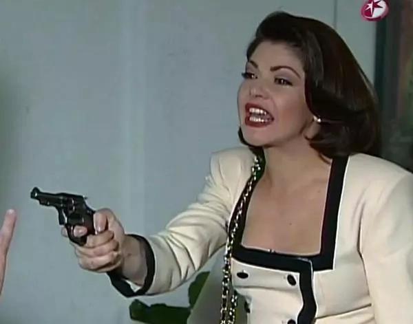 Seguro que no puedes recordar a estas villanas de telenovela