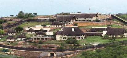 Officials implicated in Nkandla scandal escape with written warning