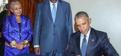 4 Things US President Obama Will Do As He Concludes Kenya Tour