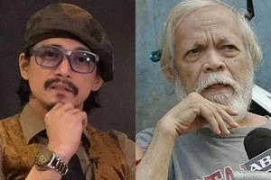 Biktima ng opresyon daw? Robin Padilla claims Dick Israel was deprived of medical marijuana