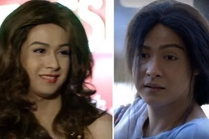 Missed Hero Angeles? His TV comeback as transgender in MMK will Shock You!