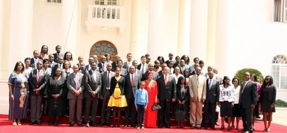 Jubilee MPs upbeat vetting committee will be ready before Uhuru names cabinet nominee