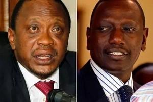 Revolt against Uhuru, dear William Ruto, or you will not survive