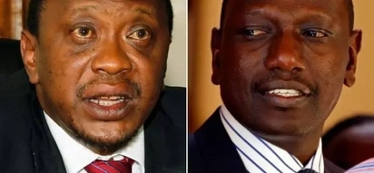 Fununu za tofauti kati ya Uhuru na Ruto kuhusiana na uteuzi wa mawaziri zaibua mjadala mkali