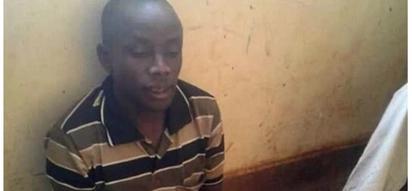 Jamaa 'fisi' aponea chupu chupu baada ya kugunduliwa kuwa na uhusiano na mke wa mwanawe
