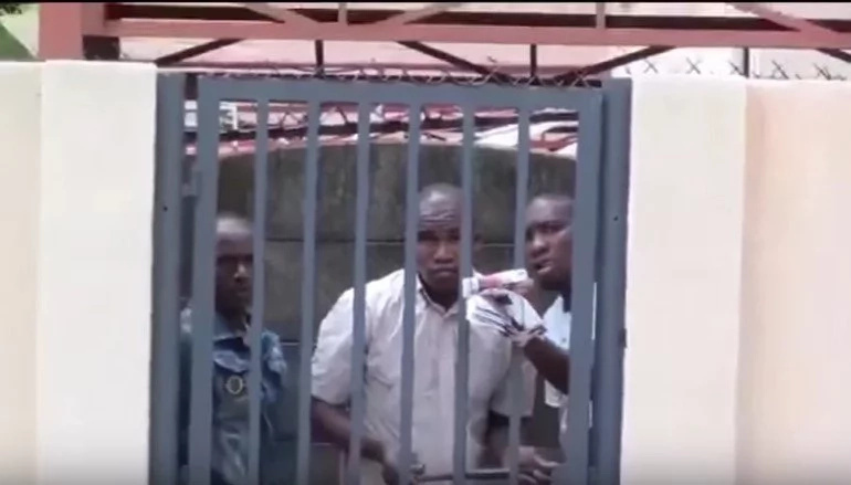 Video of Africa's DUMBEST criminals is going viral (photos, video)