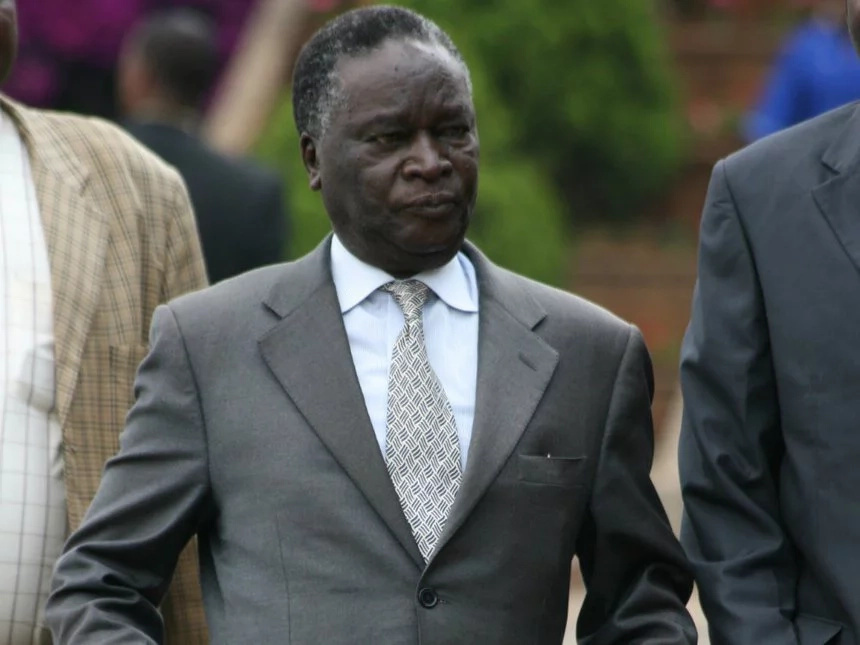 The one thing that Biwott feared most while he was alive