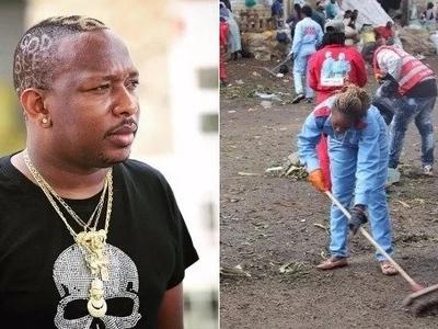 Sonko aombwa kufanya haya kama gavana wa Nairobi