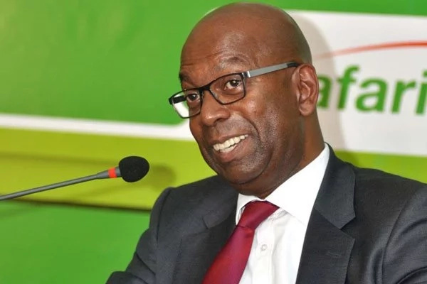 RELIEF as Lower Mpesa transaction costs taken down