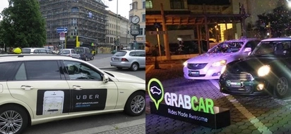 Find out which between Grab or Uber is the cheaper transport app in the country