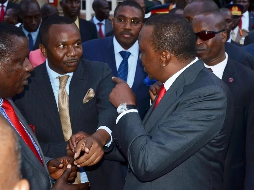 Fears of fake endorsements in Jubilee Party