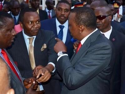 Iwapo uchaguzi ungefanyika leo, huyu ndiye angekuwa gavana wa Nairobi (picha)