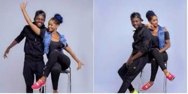 Popular gospel singer dumped by girlfriend