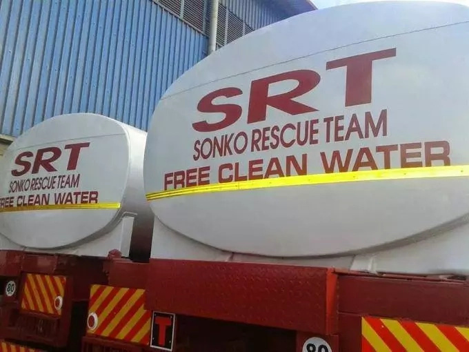 Watch out Kidero! Sonko wins over Nairobians as elections near