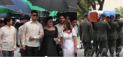 Nakakadismaya! This Marcos' surprise got political personalities talking