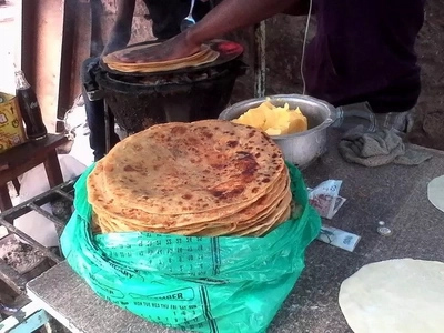 How four University graduates from Kayole are making millions from selling chapati