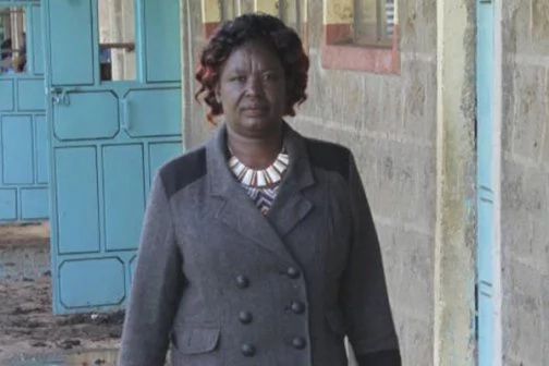 Blind Nakuru Teacher regains sight after three years