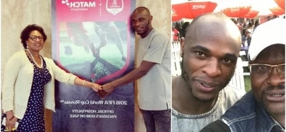 This is the mouth-watering deal Dennis Oliech just signed as critics claim he is broke