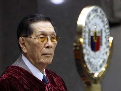 Cagayan governor on Enrile's statue: He is not worthy of such grand recognition