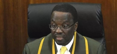 How Raila 'Gave' Willy Mutunga The Chief Justice Job
