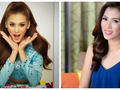 Alex Gonzaga tours fans to her room and closet. Find out how it looks like!