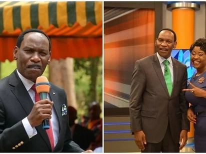 Moral Police, Ezekiel Mutua, Lauds Citizen Tv's 10/10 show for adhering to his conditions