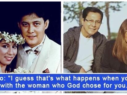 Couple goals! Tirso Cruz III at kanyang asawa, nagdiwang ng kanilang ika 37 taon bilang mag-asawa