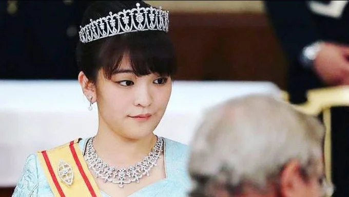 In the Name of Love: Japanese Princess Set to Marry Commoner Boyfriend; Must Give Up Royalty Status
