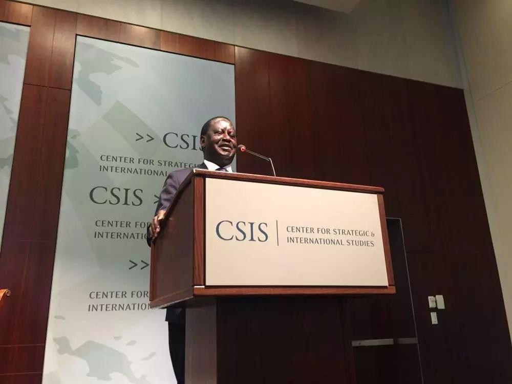 Raila to announce hospitals NASA supporters should boycott