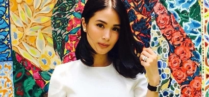 9 photos that define how Heart Evangelista is utterly perfection