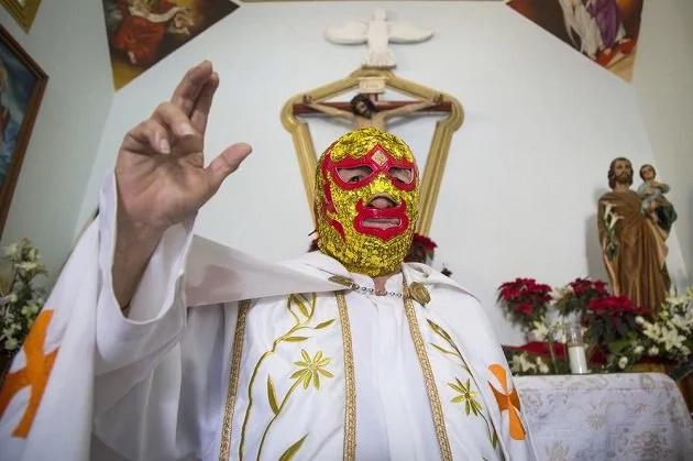 5 increíbles razones por las que asesinan sacerdotes