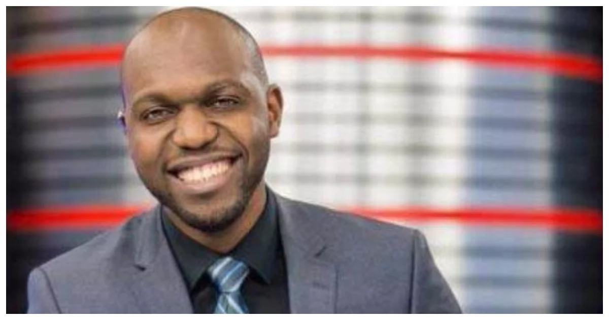 Itumbi defends Larry Madowo but KOT are not convinced