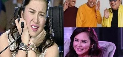 May krisis si Kris! Emotional Kris Aquino expresses regret over leaving ABS-CBN