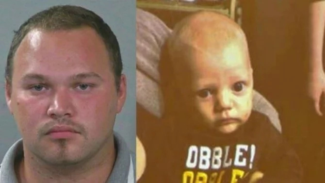 Dad Wins Custody Of 3-Month-Old Baby, Then Does Something Horrifying