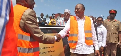 3 Reasons Why Kenyans Were Conned With Standard Gauge Railway