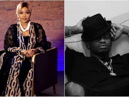 Not even marriage can stop Diamond from cheating - Diamond's ex, Wema Sepetu, opens up