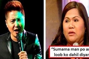 Raquel Pempengco finally breaks her silence on daughter Charice's decision to change name to Jake Zyrus! She got heartbroken!