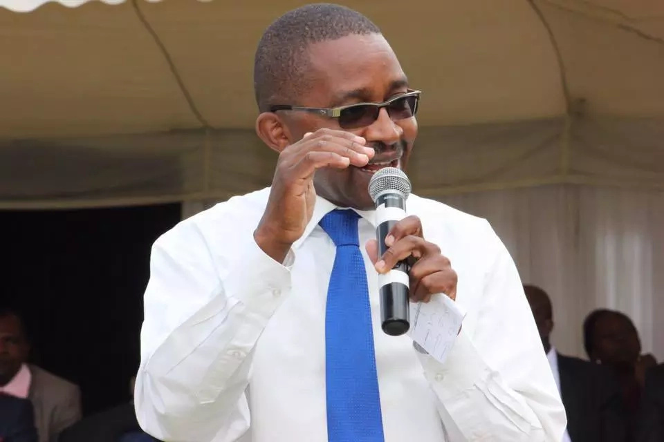 Governor Mwangi wa Iria vows to disrupt MP Jamleck Kamau's event
