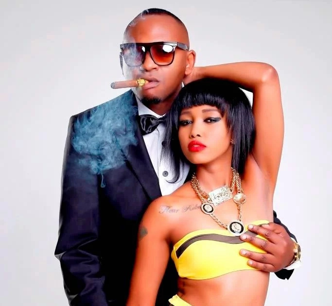Are Kenyan celeb sex scandals hits or stunts?